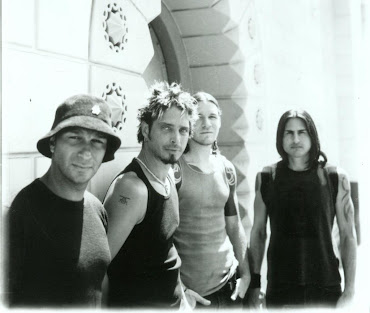 #9 Audioslave Wallpaper