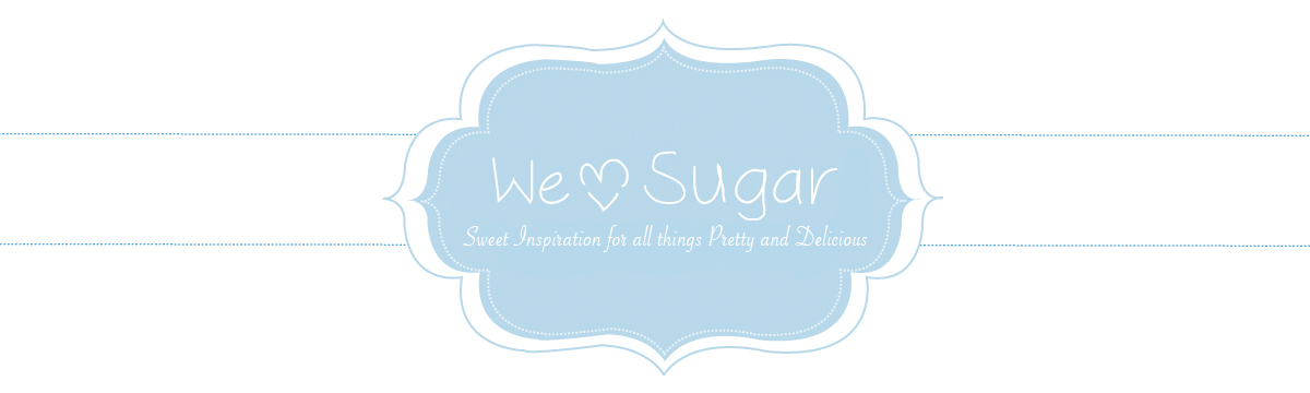 We Heart Sugar