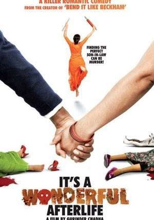 Watch Its A Wonderful After Life Hindi Movie Review Trailer Cast Online Free Bollywood Celebrities