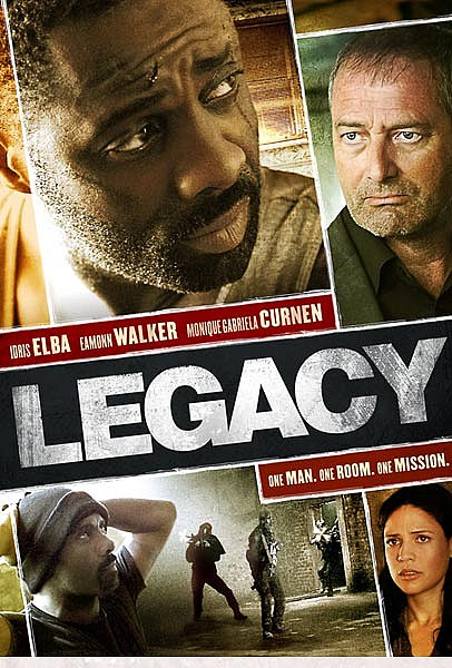 Legacy Download   Legacy   DVDRip XviD   Legendado (2010)