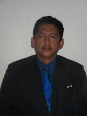 Ketua Program Asas Keusahawanan dan Pengurusan - En. Abd. Rahman Bin Yusof
