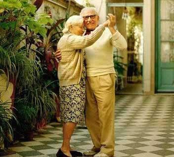 Cuidemos A Los Ancianos