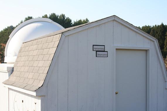 Hahnenberg Observatory