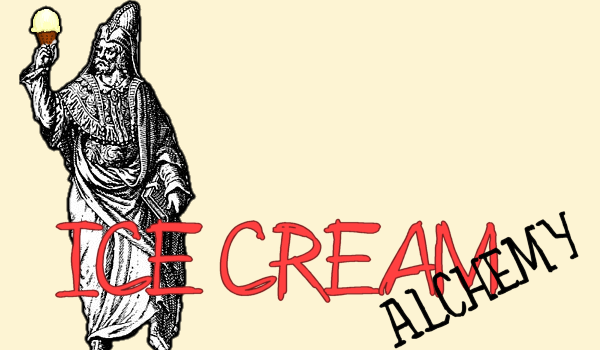 Ice Cream Alchemy