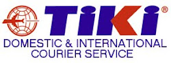 Tariff & Tracking Paket by TIKI
