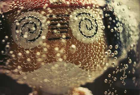 Miscellaneous Bubbles effect