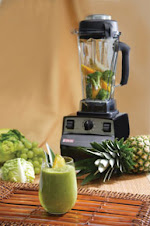 I made these Recipes with My Vitamix