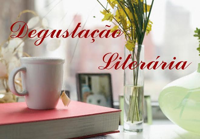 .:Degustação Literária:.