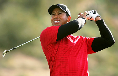 tiger woods girlfriend dui. Tiger Woods Injured in Car