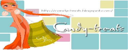 Candy Main Site