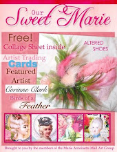 Our Sweet Marie e-zine