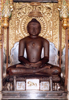 Mahavira Overview Of Mahaviras Life | RM.