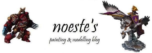 Noeste&#39;s Blog