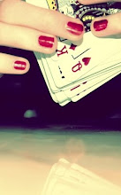 Our life is poker...