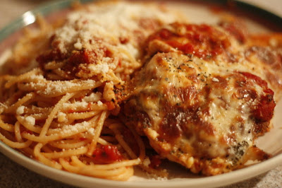 Above an italian restaurant the best chicken parmesan in the world i challenge anyone to make a better chicken parm ive been perfecting this recipe for several years now and i think ive got it down forumfinder Choice Image