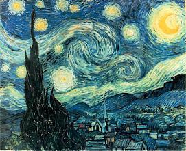 """Uma """"STARRYNIGHT"""" e um céu para sonhar..."""