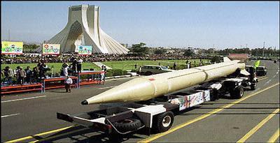 Garda Revolusioner Menegaskan Iran Dapat Membuat Bomb Atom