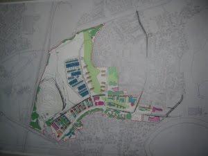 Rives du Bohrie projet 2