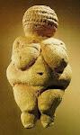 A plenitude da Mulher de Willendorf