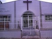 Igreja Divino Espirito Santo