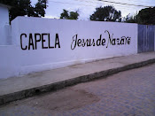 Capela Jesus de Nazaré