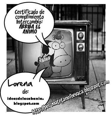 Otro certificado!!!!!