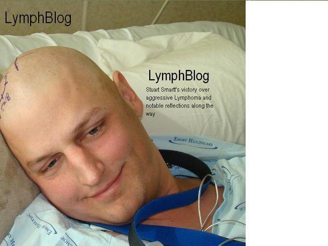 LymphBlog