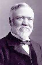 Andrew Carnegie: 5TH Richest Man in US History