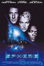 """SPHERE"" 1998 Movie"