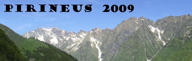 KAYAKADAS PIRINAIKAS 2009