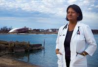Surgeon General Regina Benjamin