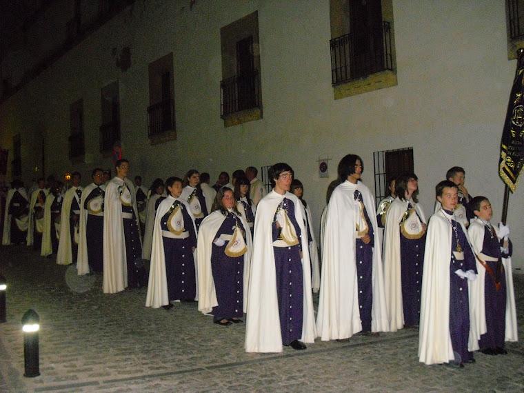 Jueves Santo 09