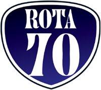"""""""Rota 70"""""""