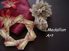 Medallion Art