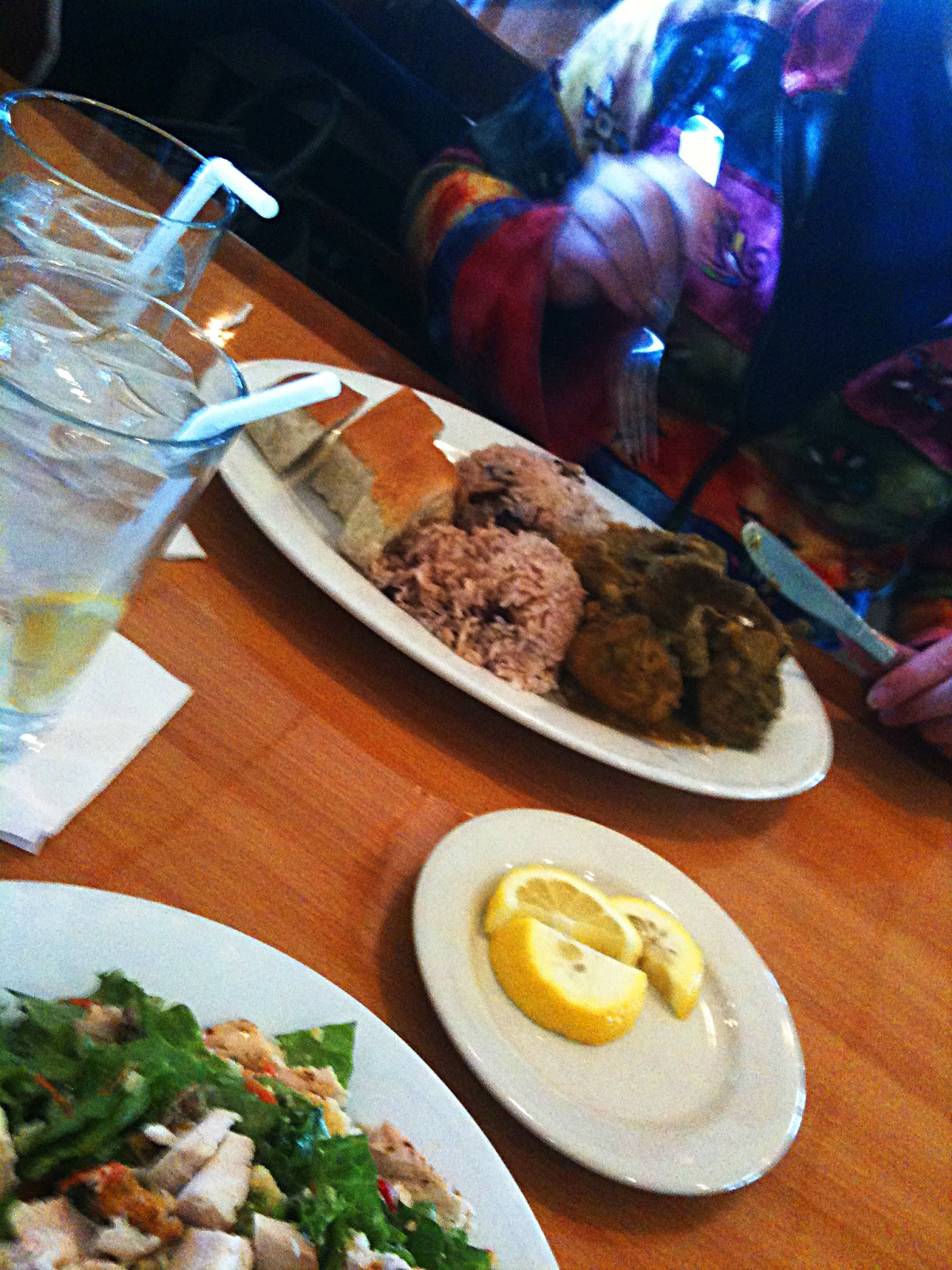 Jamaican Restaurant Arlington Tx