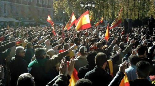 Historia de espa a evoluci n de la pol tica exterior y de for Politica exterior de espana