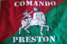 Rutas del comando Preston 2002-2009