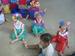 """Projeto """"Circo"""""""