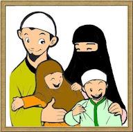 Membina keluarga islam...