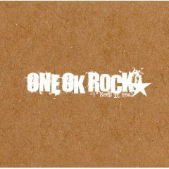 ONE OK ROCK Keep+it+real