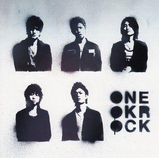 ONE OK ROCK Etcetera