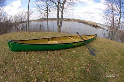 BWCA Identifying a Sawyer Canoe Boundary Waters Gear Forum