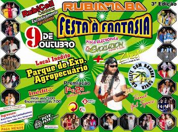 RUBI`FANTASY - 2010