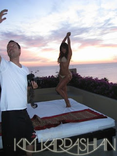 Kardashian Salary on Mini Kim Kardashian 2010 Calendar Photoshoot 1 Jpg