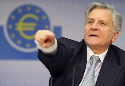 ECB Trichet