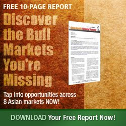 Free Bull Markets Report