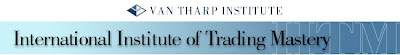 Van Tharp International Institute Trading Mastery