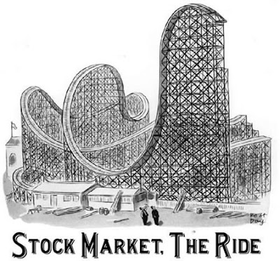 Stock Market The Ride