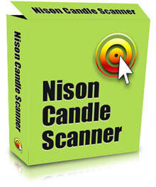 Nison Candle Scanner Software