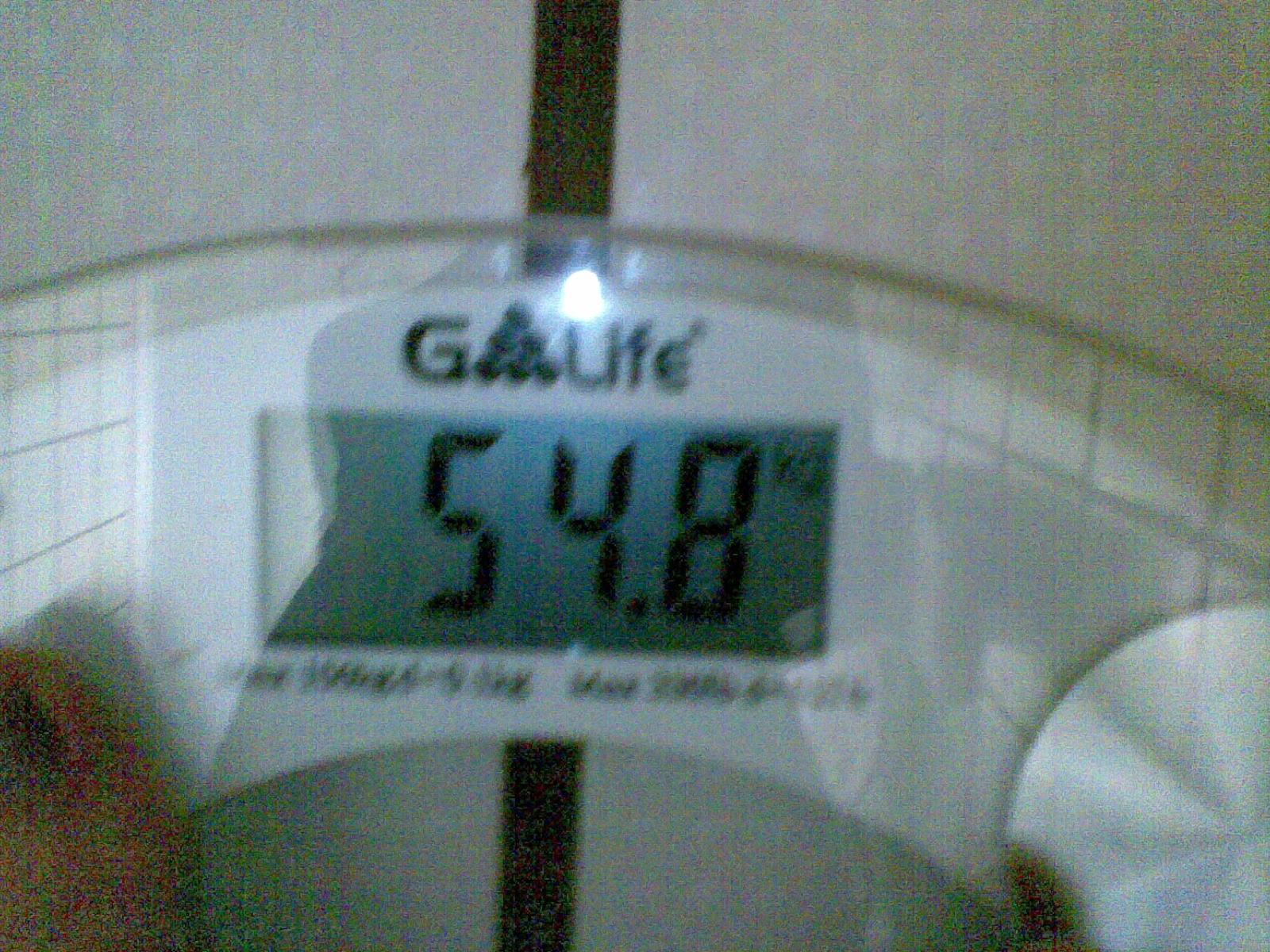 sexta feira 30 de abril de 2010 #304D5E 1600x1200 Balança De Banheiro Valor
